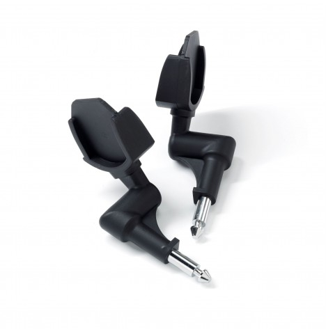 Out N About BeSafe Car Seat Adapters